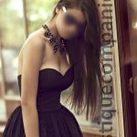 Beautiful Russian escort in Paris