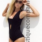 Luxury travel companion and escort for Barcelona and Europe