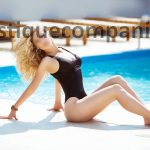 Long legged high class escort Germany and international travel companion
