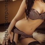 GFE escort and international travel companion