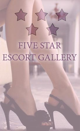 Five star escorts service