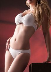 German blonde busty GFE and high class escort courtesan, for dates and travel companion service