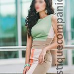 High class Los Angeles escort and top model