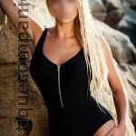 Gorgeous elite Los Angeles escort for dinner and GFE travel date