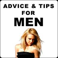 Dating advice and tips for men